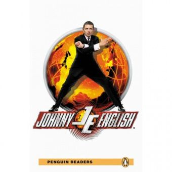 Johnny English (with MP3)