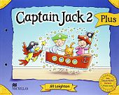 Captain Jack 2 Plus Book Pack