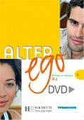 Alter Ego 1 - DVD PAL (Лицензия)