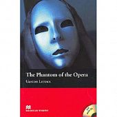 The Phantom of the Opera (with Audio CD)