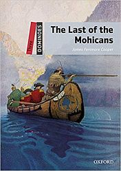 Dominoes 3 The Last of the Mohicans with MP3 download
