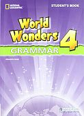 World Wonders 4 Grammar Student's Book