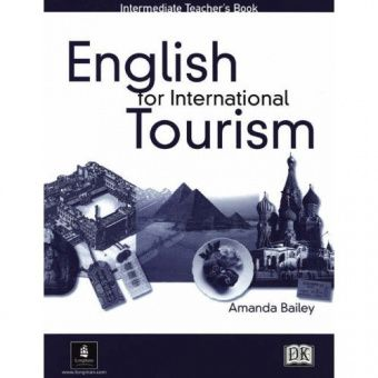 English for International Tourism Intermediate Teacher's Resource Book