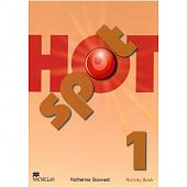 Hot Spot 1 Activity Book