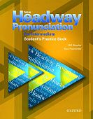 New Headway Pronunciation Course Pre-Intermediate Student's Practice Book