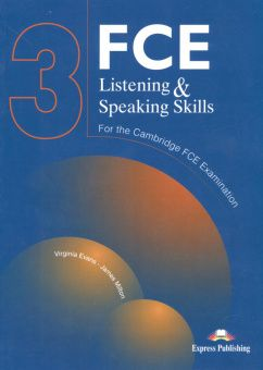 FCE Listening and Speaking Skills 3 Student's Book