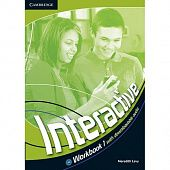 Interactive Level 1 Workbook with Downloadable Audio