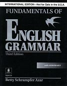Fundamentals of English Grammar (Azar Grammar Series) Student Text, Full with Answer Key