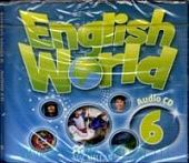 English World 6 Audio CDs (3) (Лицензия)