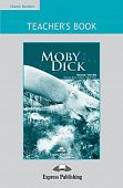 Classic Readers Level 4 Moby Dick Teacher's Book