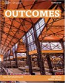 Outcomes Second edition Pre-Intermediate Students Book with Access Code and DVD
