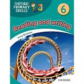 Oxford Primary Skills 6 Skills Book