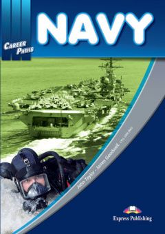 Career Paths: Navy Student's Book