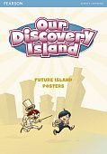 Our Discovery Island Level 5 Posters