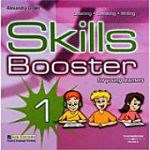 Skills Booster 1 Beginner Young Learner Audio CD