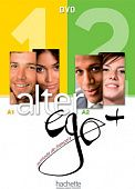 Alter Ego Plus 1 et 2 DVD (PAL)