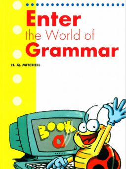 Enter the World of Grammar A Student's Book