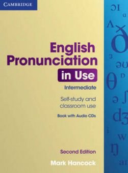 English Pronunciation in Use (Second Edition) Intermediate Book with answers and Audio CDs (4)