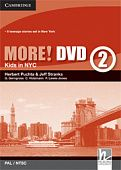 More! Level 2  DVD (PAL/NTSC)