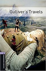 OBL 4: Gulliver's Travels with MP3 download