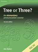 Tree or Three? (Second Edition) Book