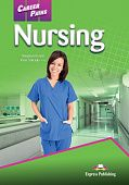 Career Paths: Nursing Student's Book with digibook