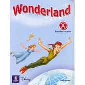 Wonderland Junior A Teacher's Guide