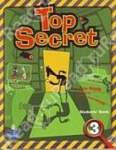 Top Secret  3  Student's book and e-book
