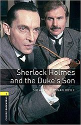 OBL 1: Sherlock Holmes and the Duke's Son with MP3 download