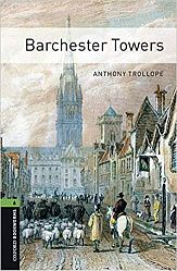 OBL 6: Barchester Towers with MP3 download