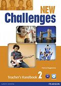 New Challenges 2  Teacher's Pack (Book with Test Master CD-ROM)