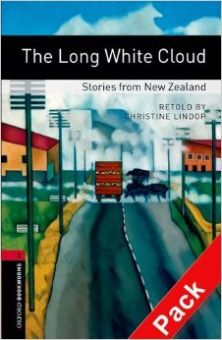 OBL 3: The Long White Cloud: Stories from New Zealand Audio CD Pack