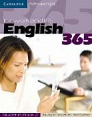English365 Level 2 Student's Book