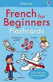 French for Beginners Flashcards (100 cards)