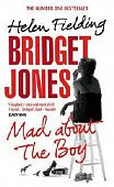 Fielding Helen.  Bridget Jones: Mad About the Boy