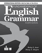 Fundamentals of English Grammar 4th Edition (Azar Grammar Series) Students Book without Answers plus CD