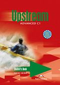 Upstream Advanced C1 Student's Book