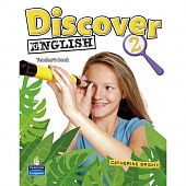 Discover English Global 2 Teacher's Book