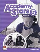 Academy Stars 5 Workbook