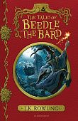 Harry Potter: The Tales of Beedle the Bard (New Edition) - Hardback