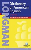 Longman Dictionary of American English New Edition with CD-ROM