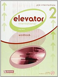 Elevator 2 Workbook Pack