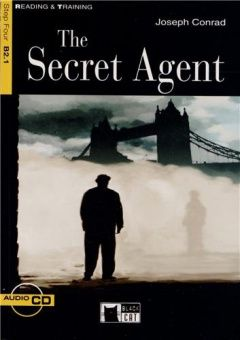 Reading & Training Step 4: The Secret Agent  + CD
