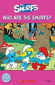 Starter Level: Who are the Smurfs? + Audio CD