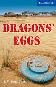 Dragons' Eggs (with Audio CD)