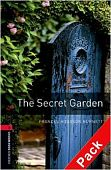 OBL 3: The Secret Garden (with MP3 download)