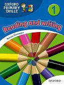 Oxford Primary Skills 1 Skills Book