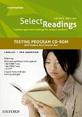 Select Readings (Second Edition) Intermediate Testing Program CD-ROM