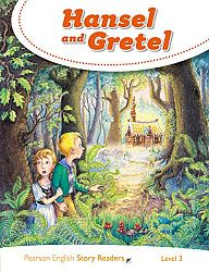Pearson English Story Readers Level 3: Hansel and Gretel