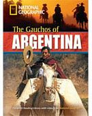 Fotoprint Reading Library B2 The Gauchos of Argentina with CD-ROM